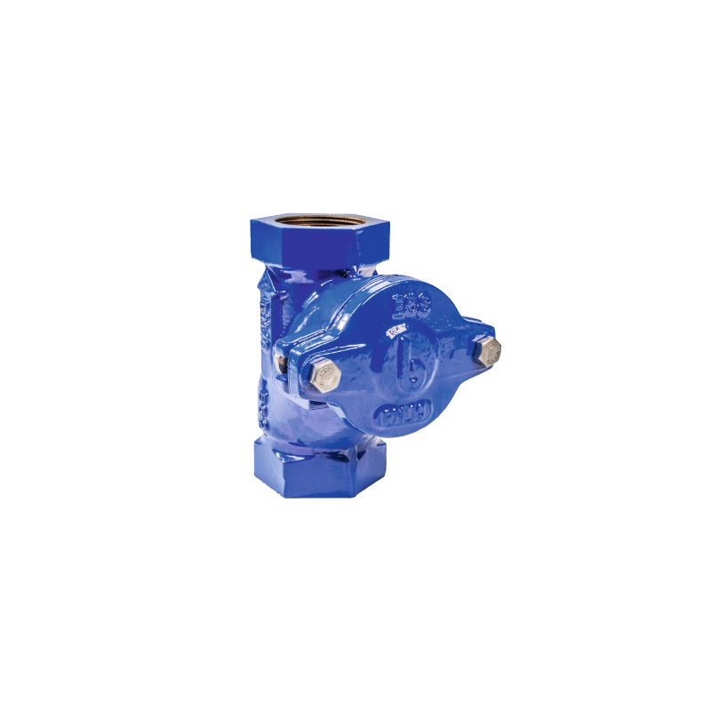 Valve couplers - Check valves