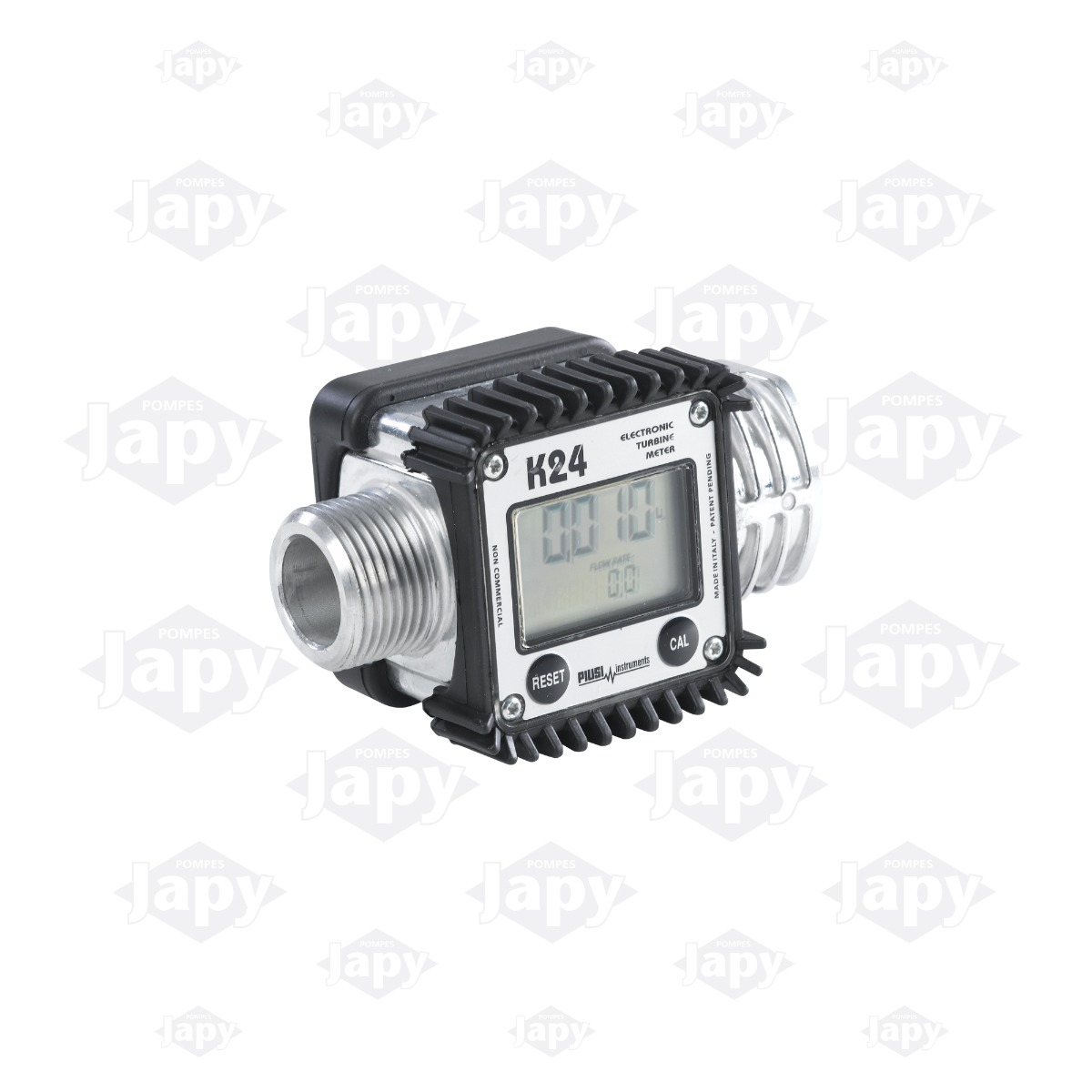mass air flow meter counter adblue diesel gasoline oil solvent counter flow meters pumpsjapy