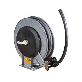 Enrouleur de tuyau pour distribution d'AdBlue, référence 7508 pour pompe