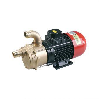Pompe manuelle rotative, référence FVFM