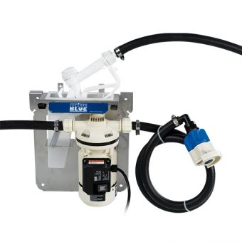Pompe électrique pour Adblue F-JEV112-ADBLUE, F-JEV124-ADBLUE, F-JEV100-ADBLUE