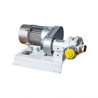 Pompe manuelle à piston, référence SG1SO, SG2SO