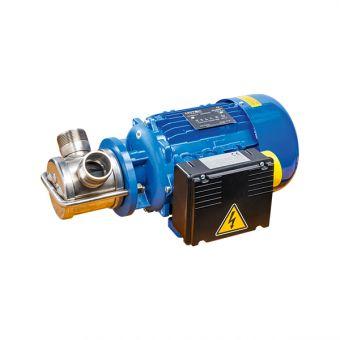 Pompe d'intervention réversibles 2 sens de rotation JEP112‐900‐NBR, JEP112‐1400‐NBR