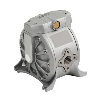 Pompe à poulie INOX, référence I25