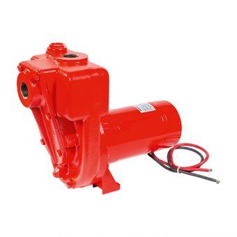 Pompe à turbine JETC1, JETC2