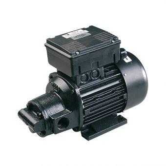 Pompe volumétriques auto-amorçantes JEV50, JEV51