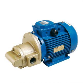 Pompe volumétrique auto-amorçante JEV81